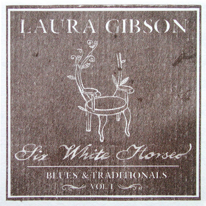 Six White Horses cover art