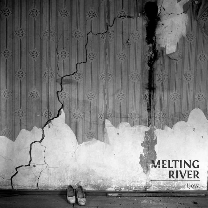 Melting River cover art