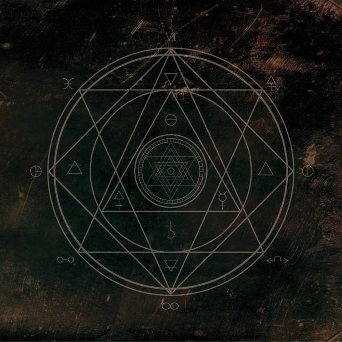 CULT OF OCCULT cover art