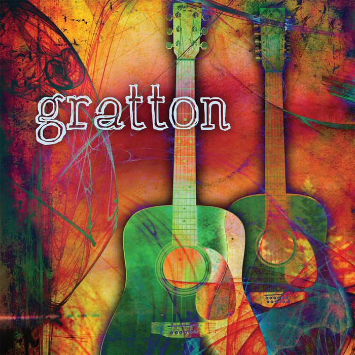 Gratton cover art