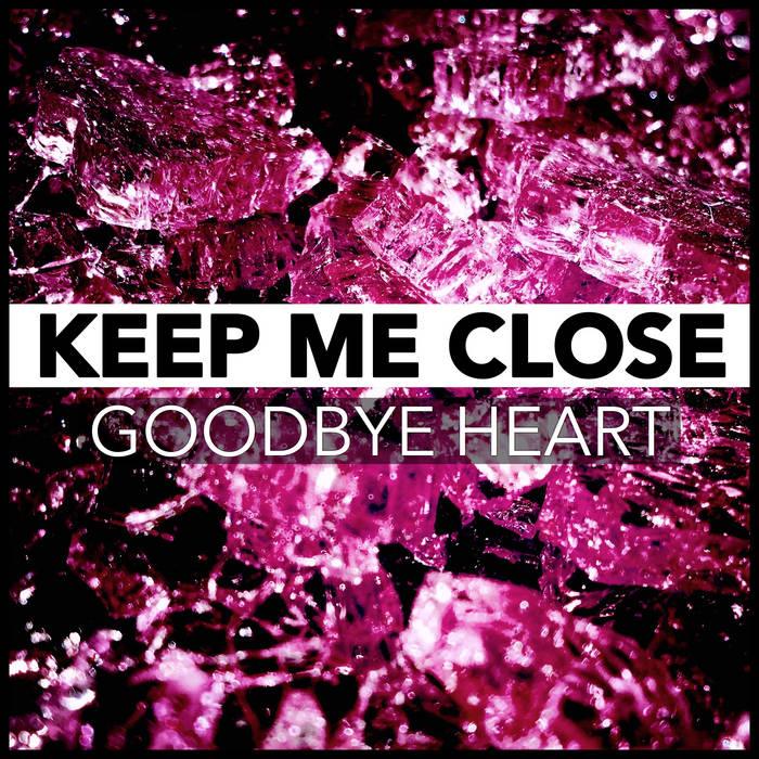 Keep Me Close cover art