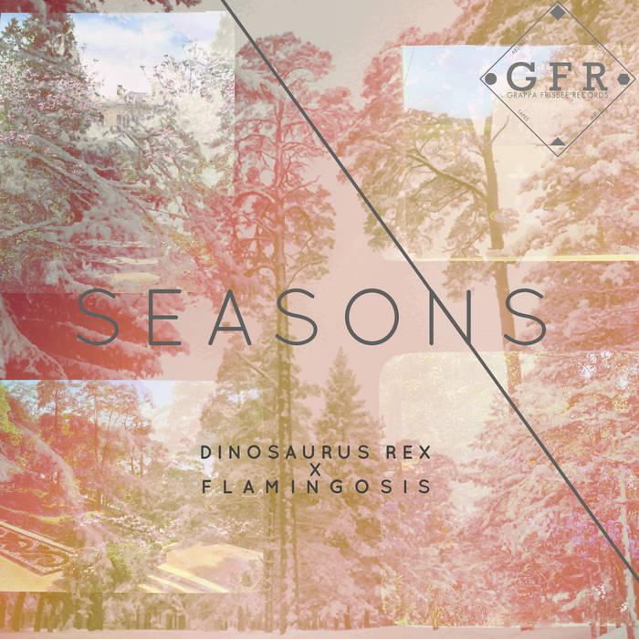 (GFR052) Seasons cover art
