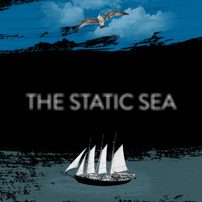 The Static Sea cover art