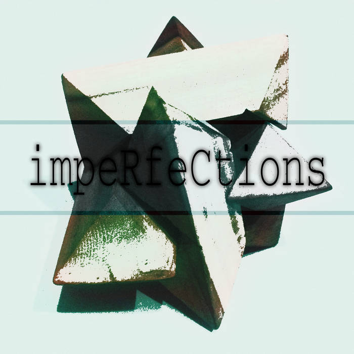 impeRfeCtions cover art