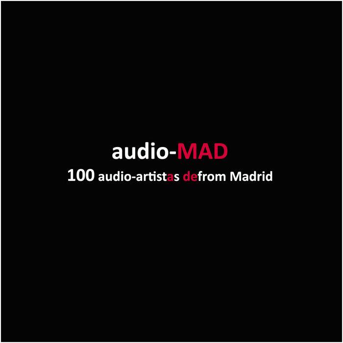 audio-MAD cover art