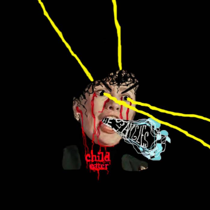 Child Eater cover art