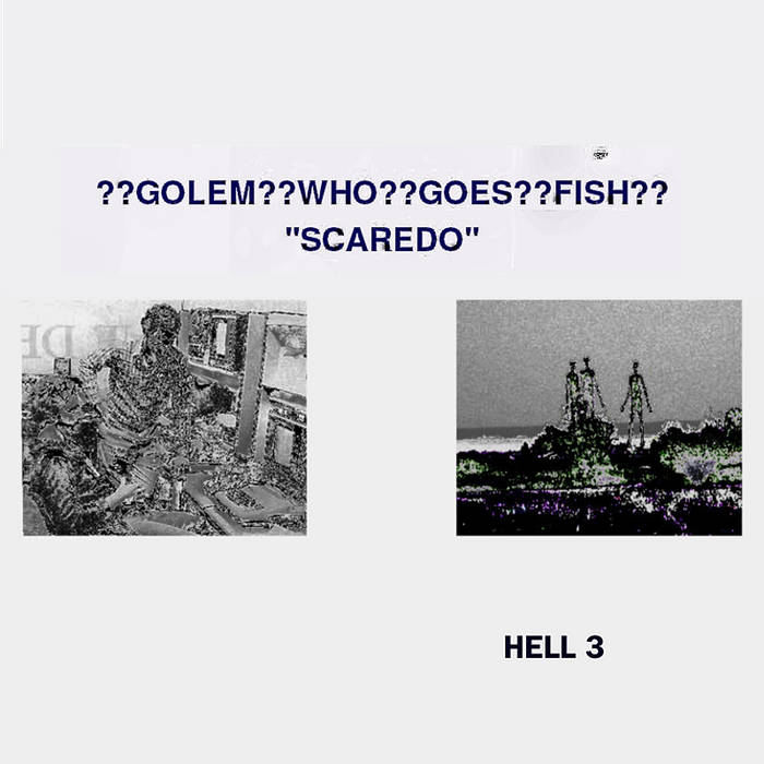 Hell 3 cover art