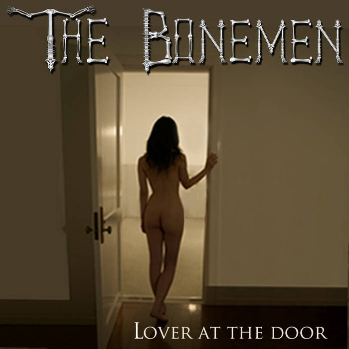 Lover at the Door cover art