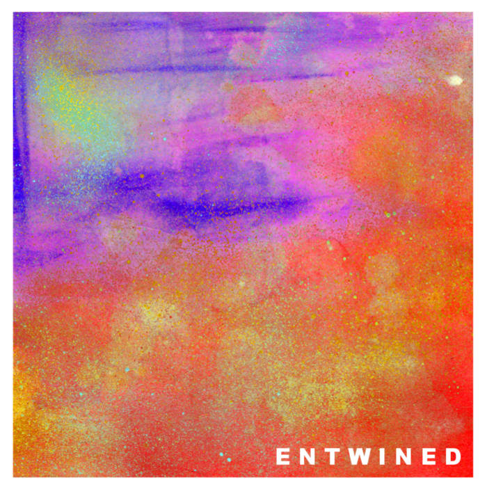 Entwined cover art