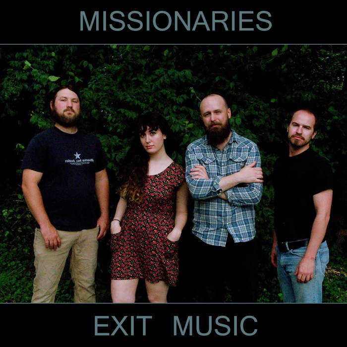Exit Music cover art