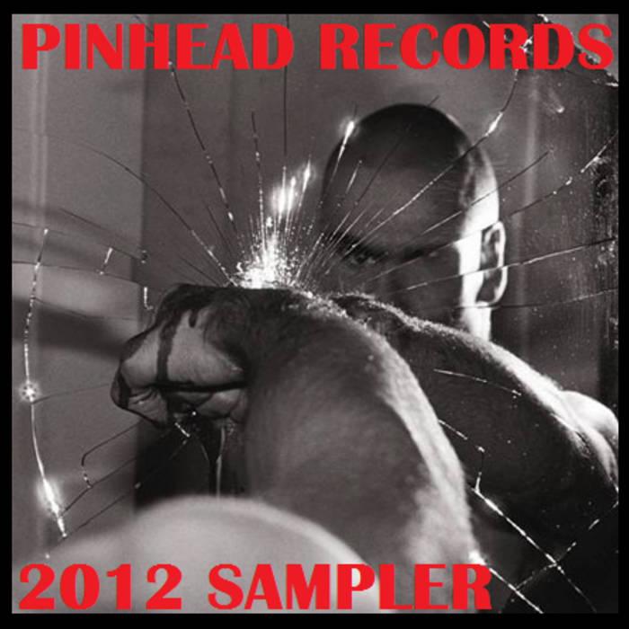 2012 Sampler cover art