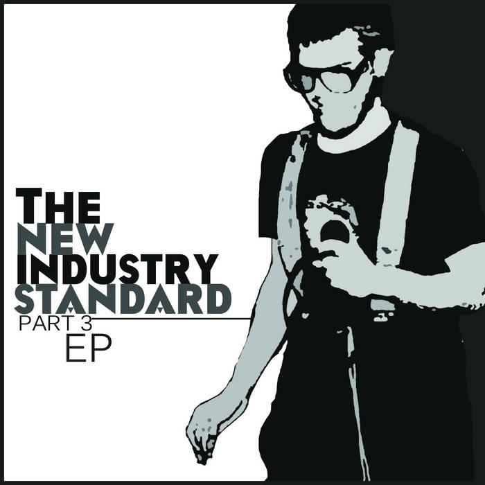 Part 3 EP cover art