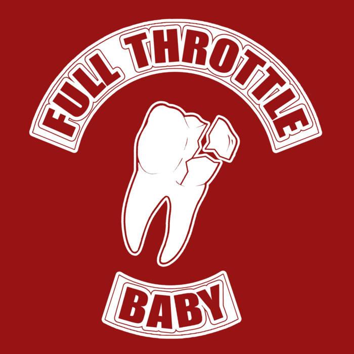 FULL THROTTLE BABY (II) cover art