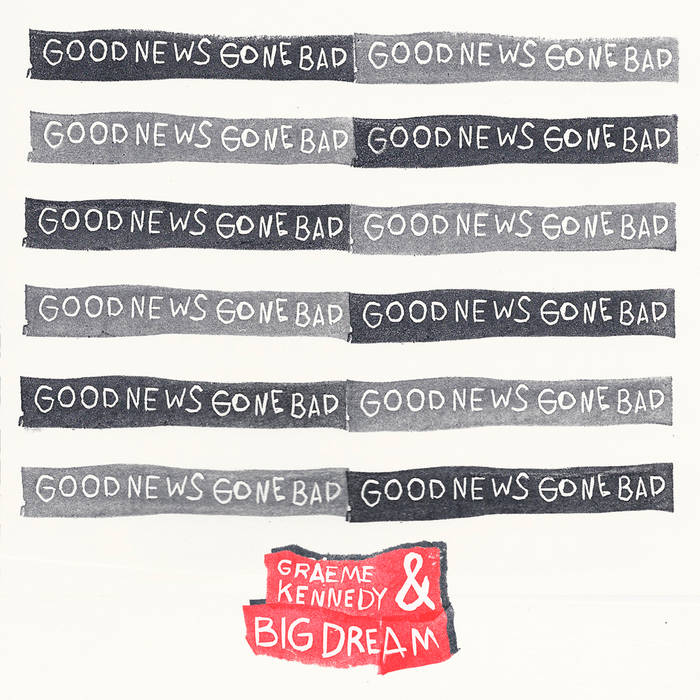 Good News Gone Bad cover art
