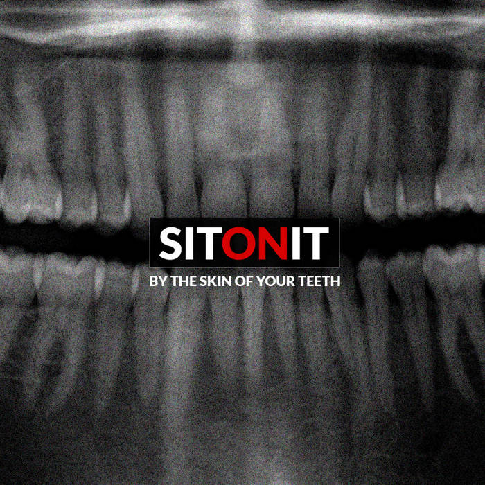 By the Skin of Your Teeth cover art