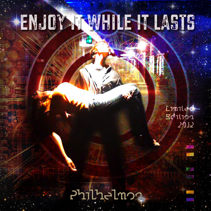 Enjoy It While It Lasts cover art