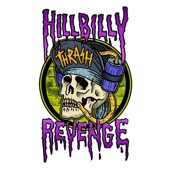 Hillbilly Revenge cover art