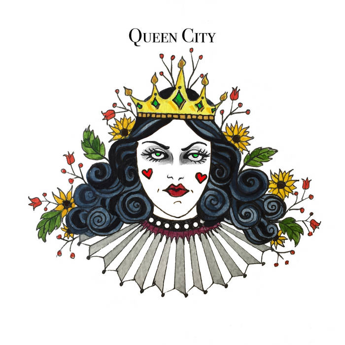 Queen City cover art
