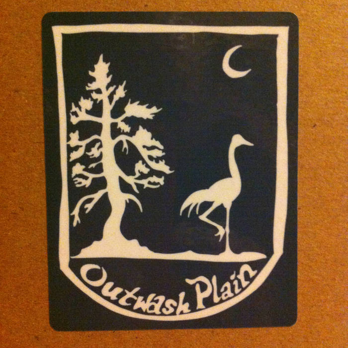 Outwash Plain cover art