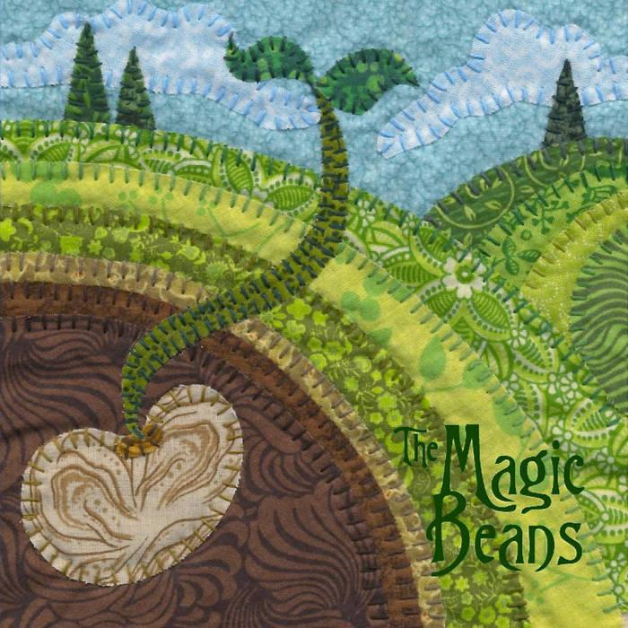 The Magic Beans cover art