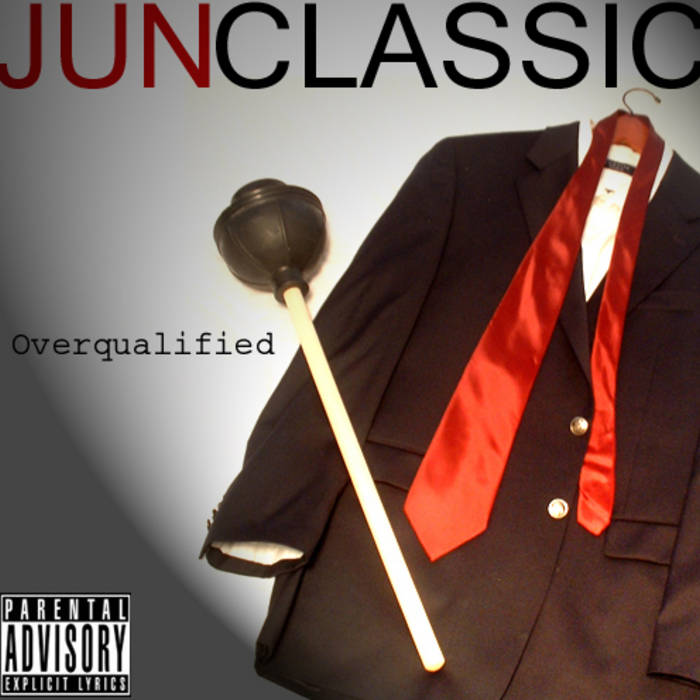 Overqualified (CDs Available) cover art