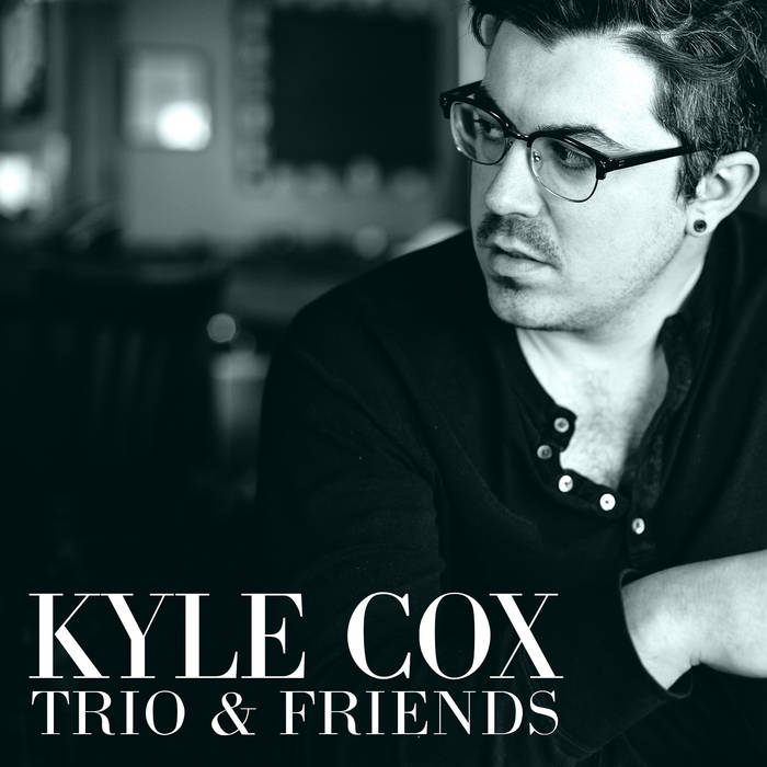 Trio & Friends cover art
