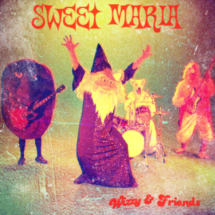 """Sweet Maria & Other Songs From """"KNFR From 7:00-7:30"""" cover art"""