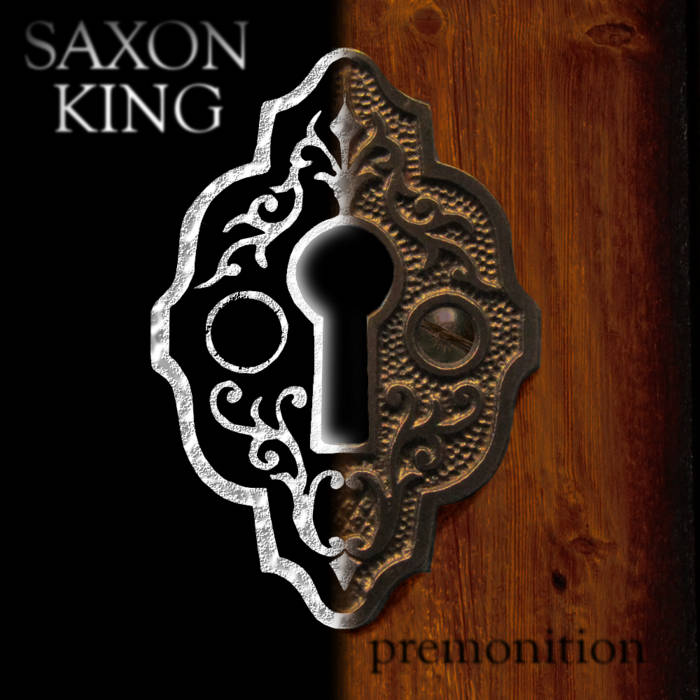 Premonition cover art