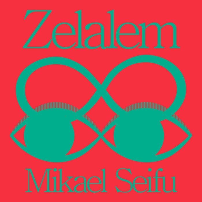 ዘላለም  / Zelalem cover art