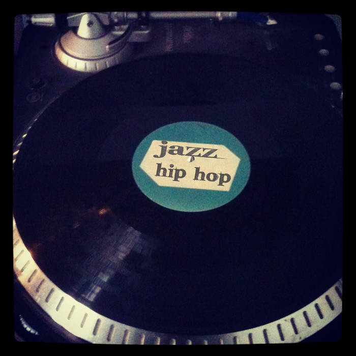 jazz tisane cover art