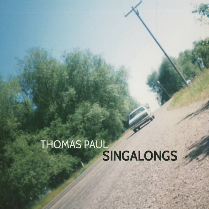 "New Album ""Singalongs"" OUT NOW! Available at The Record Exchange in Boise! cover art"