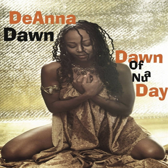 Dawn Of a Nu Day cover art