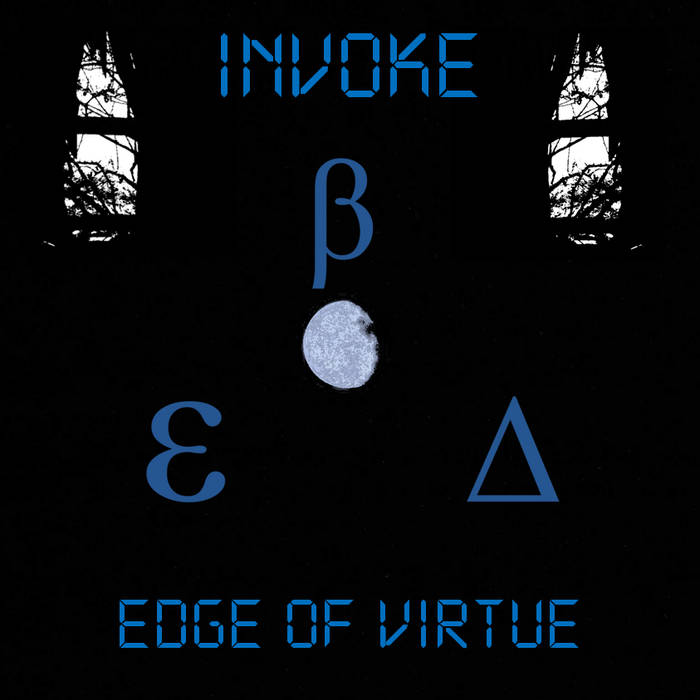 Edge Of Virtue - EP cover art