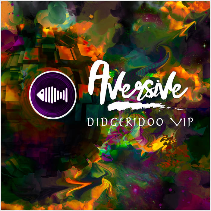Didgeridoo VIP cover art