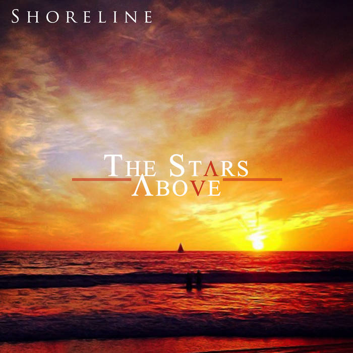 Shoreline cover art