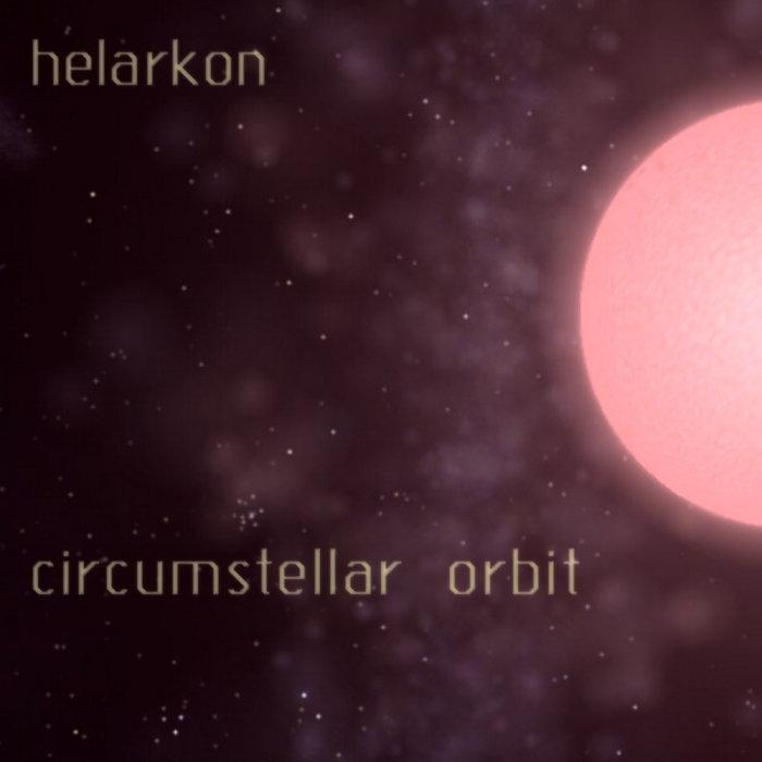 Circumstellar Orbit cover art
