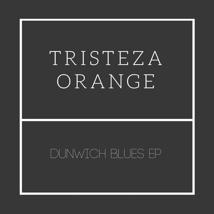 Dunwich Blues EP cover art