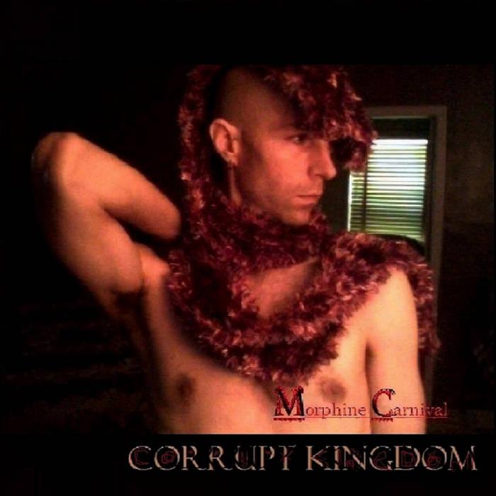 Corrupt Kingdom cover art