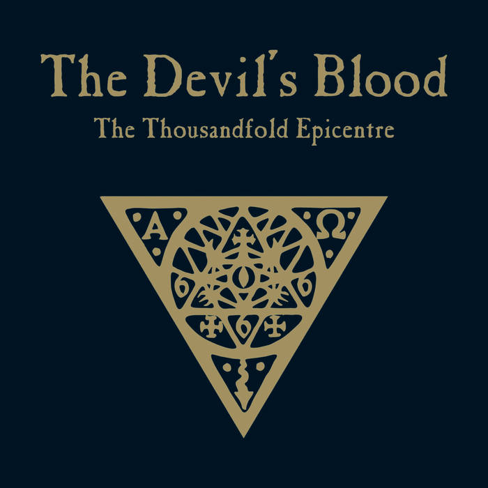 The Thousandfold Epicentre cover art
