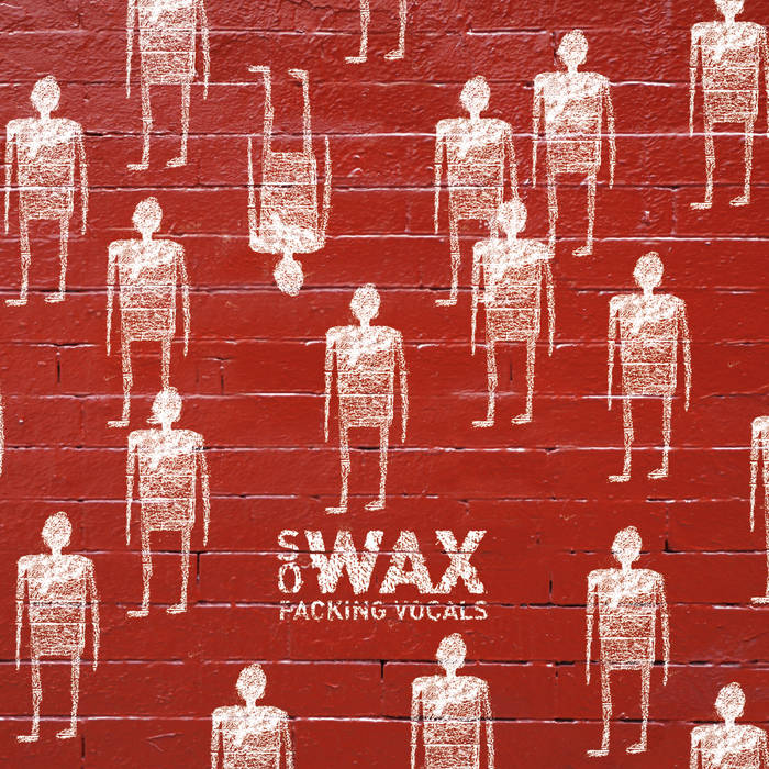 So WAX cover art