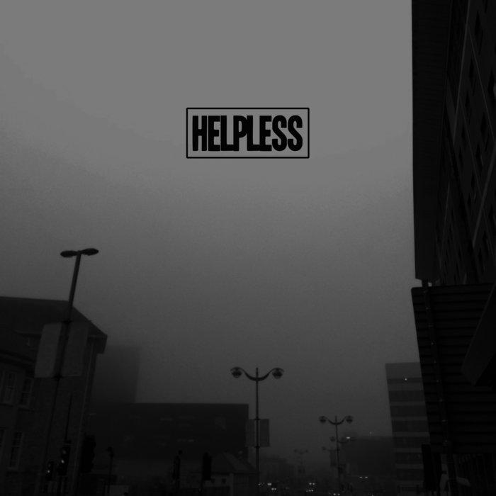 Helpless EP cover art