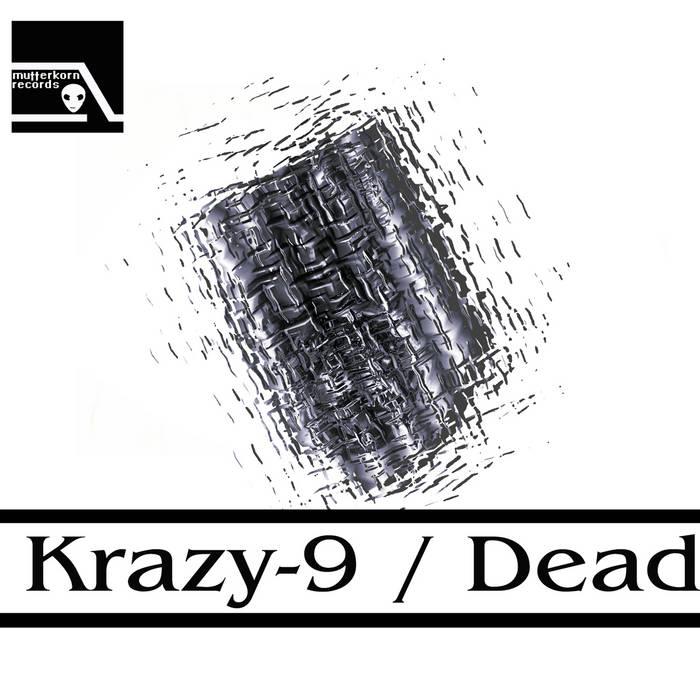 Dead (single) cover art