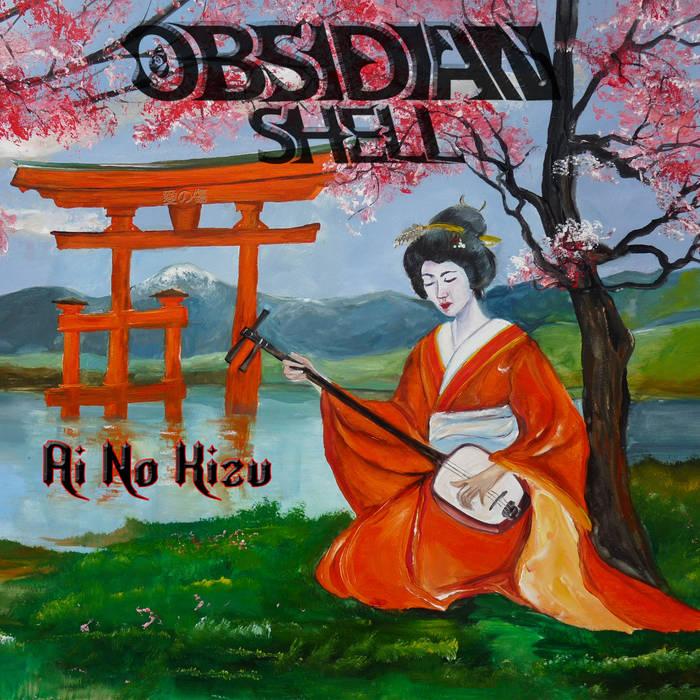 Ai No Kizu cover art