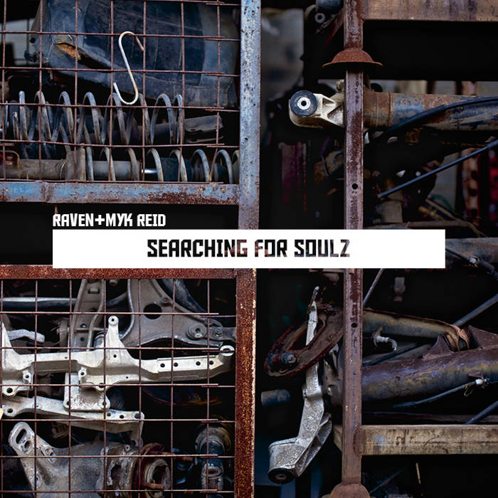 Searching for Soulz cover art