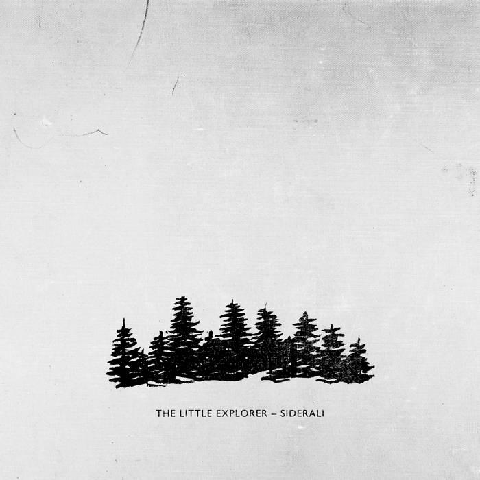 Siderali cover art