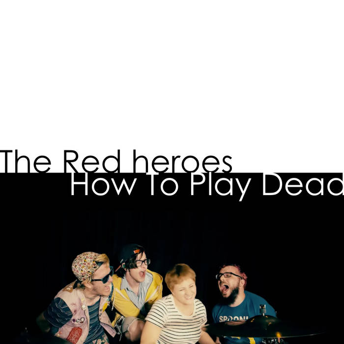 How To Play Dead cover art