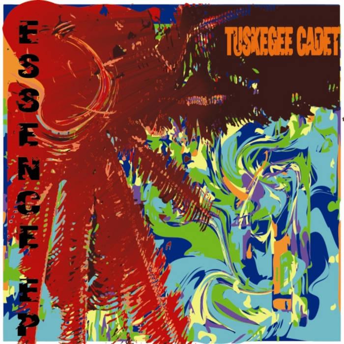 Essence EP cover art