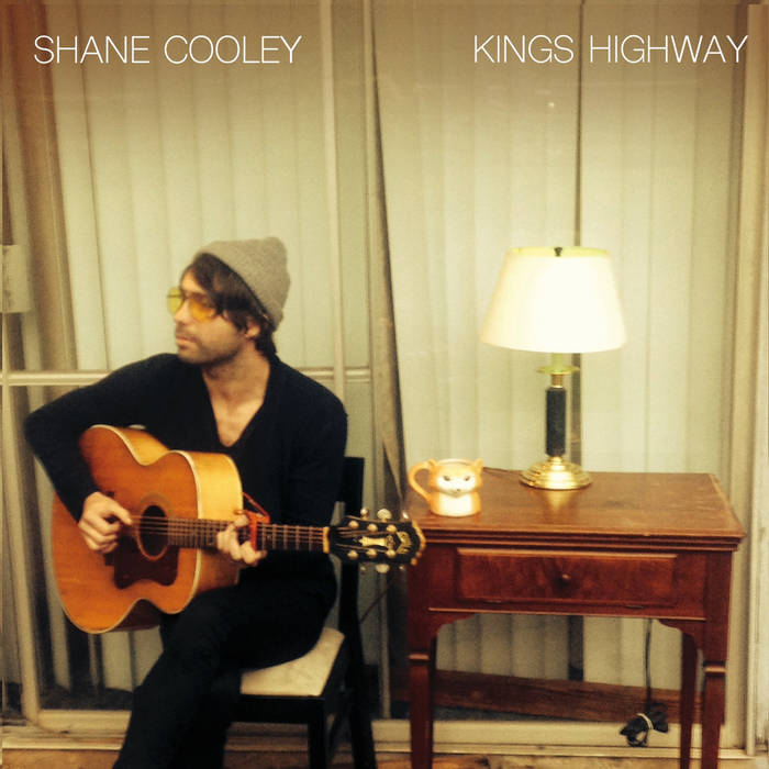 KINGS HIGHWAY cover art