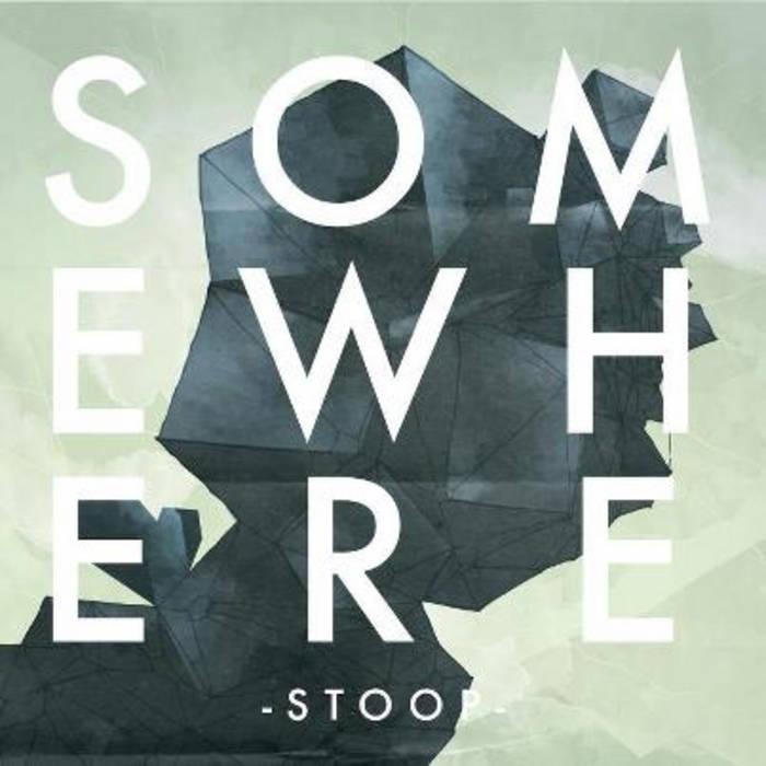 Somewhere cover art