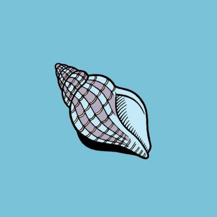 Pacific Trash Vortex cover art